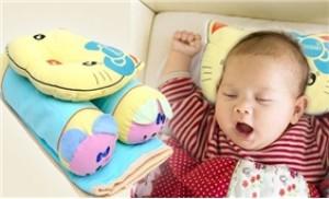 Bộ nệm sơ sinh FUVI BABY xinh xắn cho bé giấc ngủ ngon. Ưu đãi đến 22%
