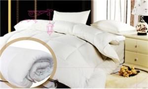 Giấc ngủ nồng nàn, ấm áp với ruột chăn bông cao cấp (02x2,2m)