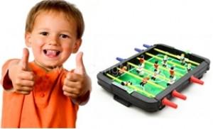 Bộ bi lắc mini - trò chơi giải trí dành cho trẻ hiếu động