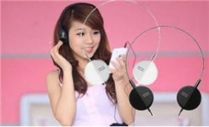 Tai nghe ONTO - Phong cách thời trang, sành điệu