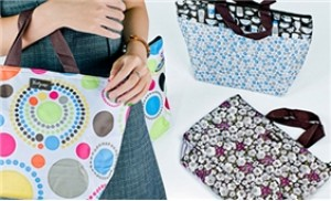 Túi xách giữ nhiệt - Bảo vệ thức ăn, đồ uống khi đi làm, đi picnic...