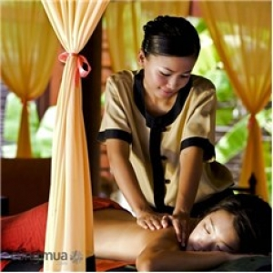Cùng Mua - Massage body Nhat, massage foot, lam sang min da - Snow Queen Spa