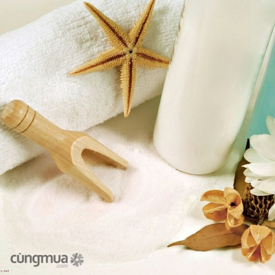 Massage body Nhật, massage foot, làm sáng mịn da - Snow Queen Spa