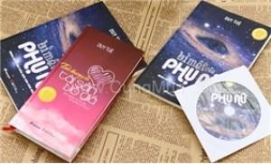 """Combo 02 Cuốn sách:""""Bí mật phụ nữ"""" + """"tình thương là tài sản vô giá"""""""