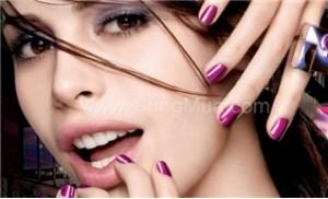 Gói tẩy tế bào chết và sơn móng tay, chân bằng sơn OPI từ Asian Nails