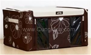 Giữ cho không gian nhà bạn luôn gọn gàng với Túi vải đa năng Easybox