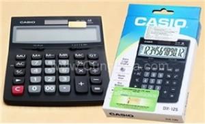 Máy tính để bàn Casio DS-12X chính hãng theo công nghệ Nhật Bản