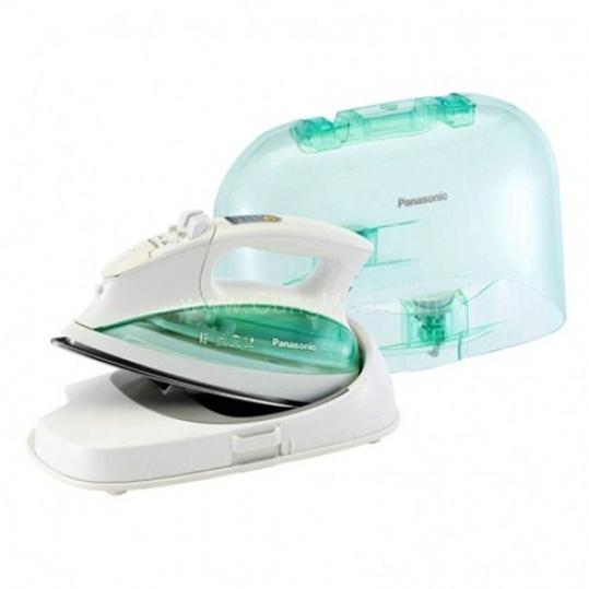 Bàn ủi hơi nước Panasonic PABU-NI-L700SSGRA - Bảo hành 12 tháng