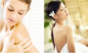 Xông hơi,tắm trắng body+massage mặt,đắp mặt nạ mặt-Beauty Flower Spa