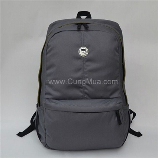 Balo laptop Mikkor Dily Backpack