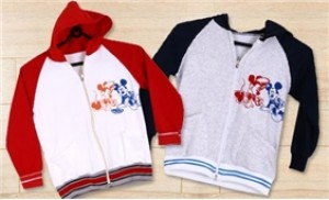 Áo khoác trẻ em chất liệu vải mềm mịn bảo vệ bé yêu ngày lạnh - 1 - Thời Trang và Phụ Kiện