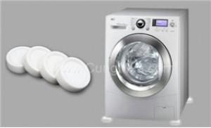 Combo 04 chân đế chống rung máy giặt chống lại tiếng ồn hiệu quả