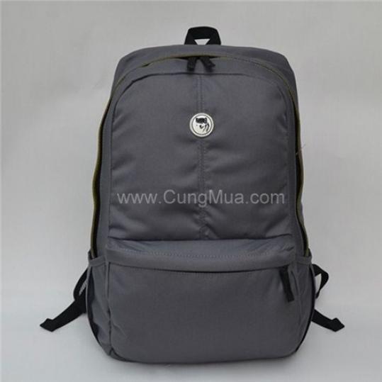 Balo laptop Mikkor Dily Backpack