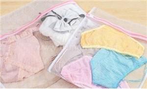 Bảo vệ tối đa quần áo giặt máy với Combo 03 Túi lưới giặt 50cm x 60cm
