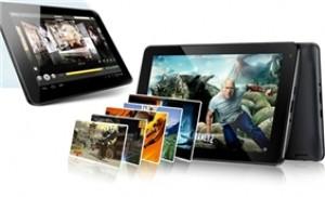 Máy tính bảng PIPO S1 Android 4.1 thiết kế siêu mỏng, tốc độ nhanh
