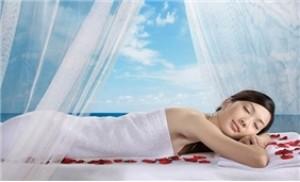 Xông hơi tia hồng ngoại+Massage Thái+Tắm dưỡng+Chăm sóc mặt