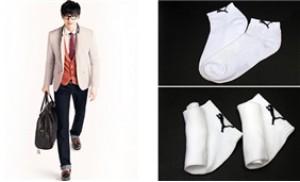 05 đôi tất nam cổ ngắn cotton co giãn dùng trong mùa đông lạnh - 1 - Thời Trang và Phụ Kiện