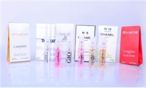 02 mẫu thử nước hoa 5ml - Hương thơm ngây ngất, nồng nàn