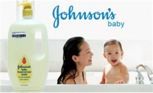 Sữa tắm & gội toàn thân cho trẻ Johnson's baby HEAD-TO-TOE 1000ml
