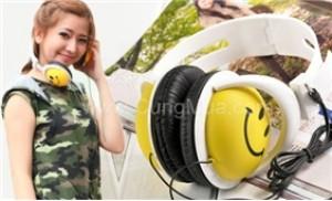 Chìm đắm trong không gian âm nhac với Tai nghe kiểu Mix Style cao cấp - 1 - Công Nghệ - Điện Tử