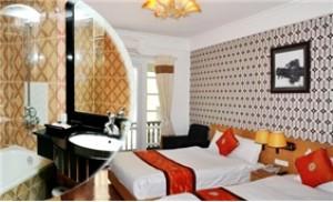 Phòng Superior 02N01Đ cho 02 người tại New Star Hotel 3*** Hà Nội