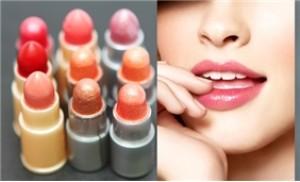 Combo 05 mẫu thử son môi - Cho làn môi mềm mại, mịn màng, bền màu