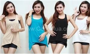 Combo 1 áo mullet + 1 áo ống trẻ trung, năng động cho bạn gái - 2 - Thời Trang và Phụ Kiện - Thời Trang và Phụ Kiện
