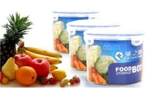 Combo 3 hộp nhựa Enoland - Tiện lợi để bảo quản, chứa đựng thức ăn