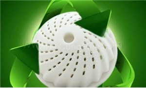 Quả bóng giặt Bola de Lavar - Giải pháp tối ưu cho các bà nội trợ