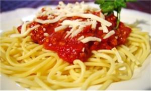 Set ăn spaghetti dành cho 02 người tại nhà hàng PIZZA BOX