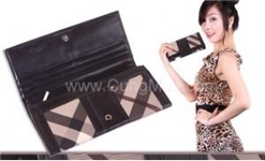 Bóp cầm tay thời trang,kiểu dáng sang trọng, màu sắc trẻ trung - 1 - Thời Trang và Phụ Kiện - Thời Trang và Phụ Kiện