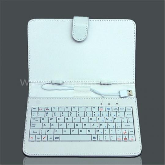 Bao da kèm bàn phím cho máy tính bảng 7inch