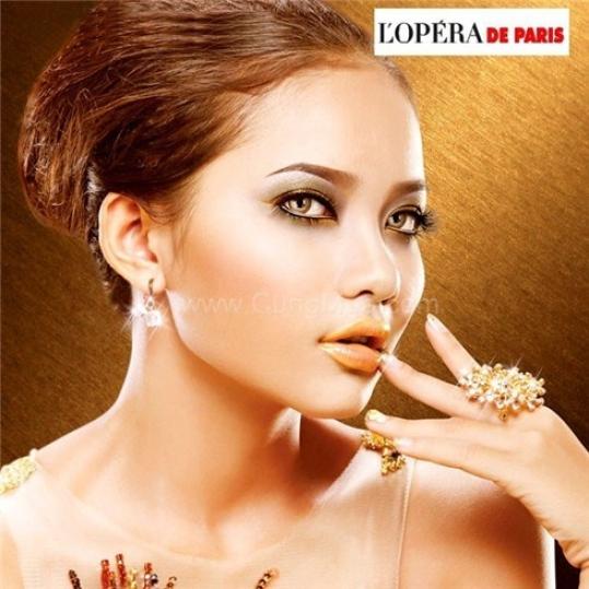 Khóa học trang điểm tại L'Opera De Paris (12 buổi)