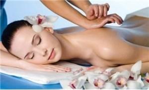 Massage thái, tắm dưỡng trắng, massage mặt, gội đầu tại An An
