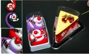 Combo 02 hộp khăn mặt xếp hình bánh ngọt - quà tặng độc đáo cho bạn
