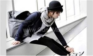 Nhẹ nhàng xuống phố cùng quần legging 2 lớp trẻ trung và năng động - 4 - Thời Trang và Phụ Kiện