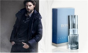 Lôi cuốn và quyến rũ với Nước hoa Hugo Boss for Men 06ml
