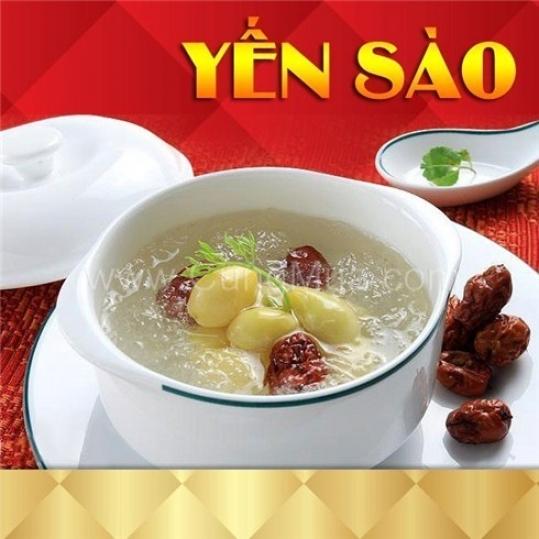 Chè Yến (30gr) - Nhà hàng Phố Yến