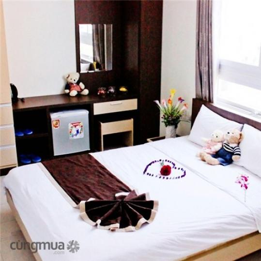 Khách sạn Đà Nẵng Princess 3 sao