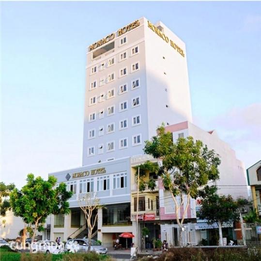 Khách sạn Đà Nẵng Monaco