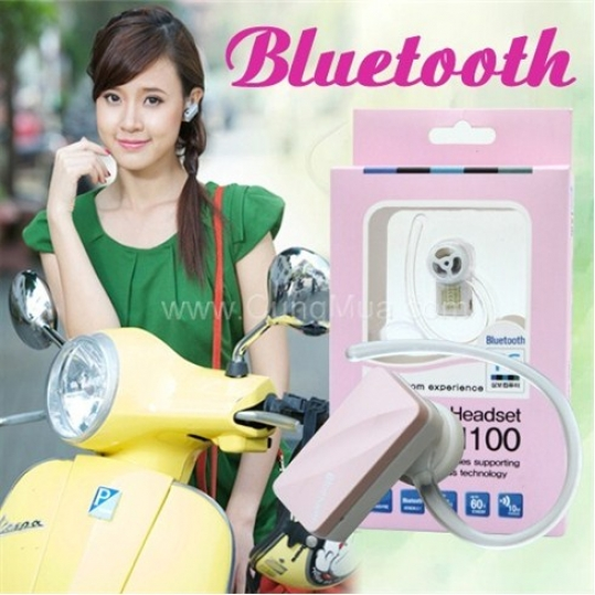 Tai nghe Bluetooth TG SBH - M100