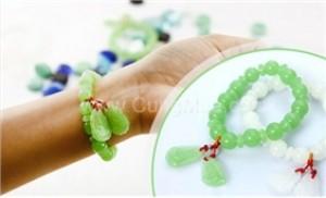 2 vòng tay Thạch Anh giúp trao gửi tin yêu và cầu chúc an lành - 2 - Thời Trang và Phụ Kiện - Thời Trang và Phụ Kiện