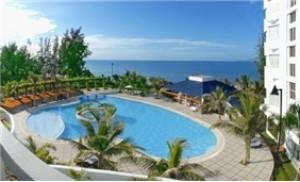 Nghỉ dưỡng tại Resort&Hotel Sài Gòn Ninh Chữ (Ninh Thuận) 4 sao - 5 - Du Lịch Trong Nước - Du Lịch Trong Nước - Du Lịch Trong Nước
