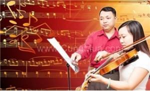 Phiếu giảm tất cả các khóa học nhạc-TT âm nhạc Phaolo (36buổi/3tháng)