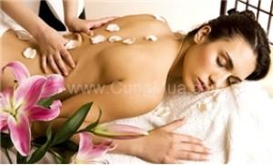 Điều trị mụn, thâm vùng da lưng + gội đầu - An An Spa