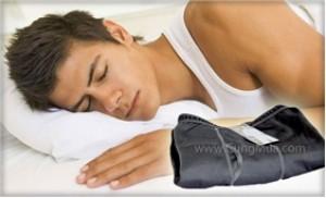 Combo 02 Quần ngủ nỉ nam - Cho bạn giấc ngủ thoải mái, dễ chịu - 1 - Khác