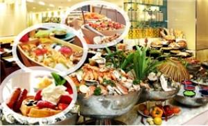 Buffet nướng và lẩu với hơn 101 món ăn tinh hoa của Nhật – NinJa BBQ - 1 - Ăn Uống - Ăn Uống