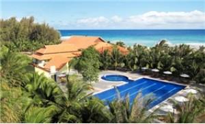 Khám phá Đất Lành Resort 2N1Đ dành cho 2 người