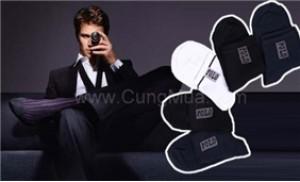 Combo 05 đôi vớ nam cao cấp chất liệu bền đẹp, thấm hút mồ hôi tốt - 2 - Thời Trang và Phụ Kiện