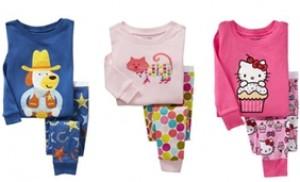 Bộ quần áo trẻ em BaBy Gap thời trang cho thiên thần nhỏ